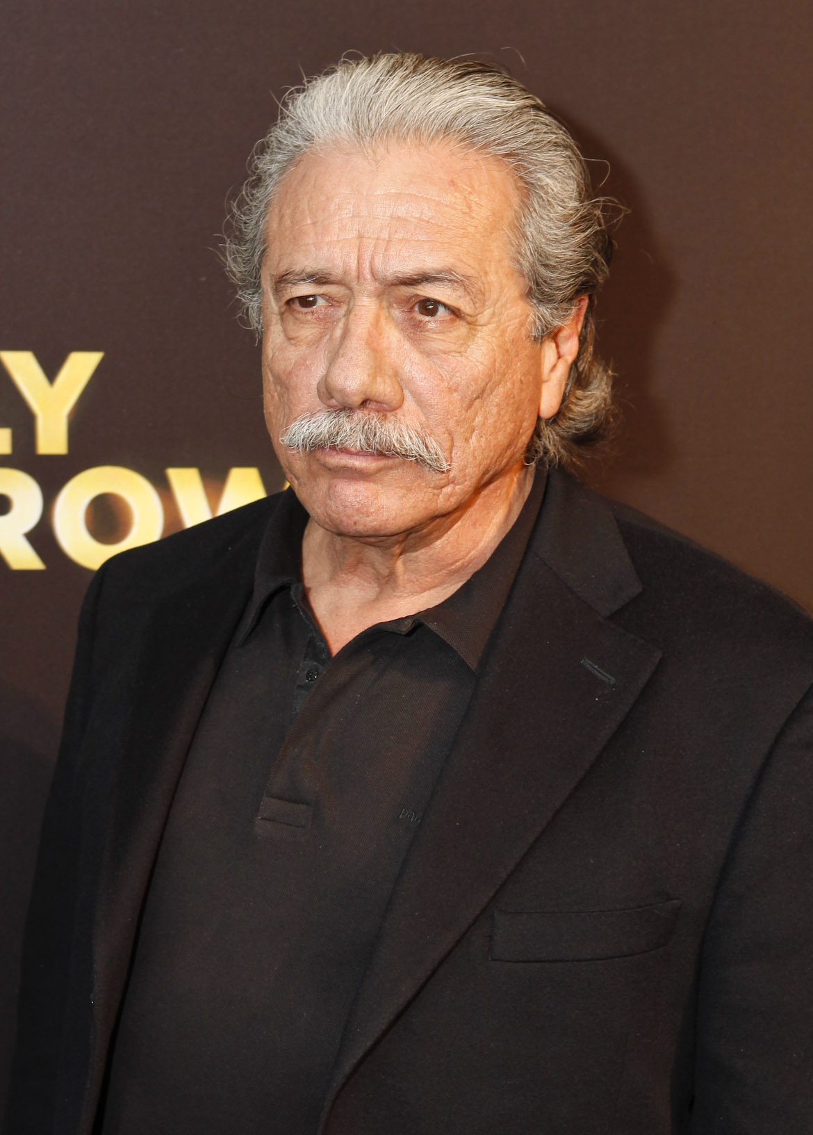 Edward James Olmos - Accused of sexual assault, sexual ...
